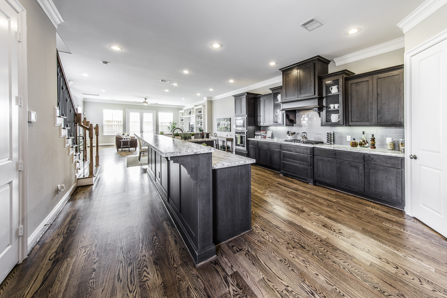 Build on your lot houston what drives costs new for Cost of building a house in houston